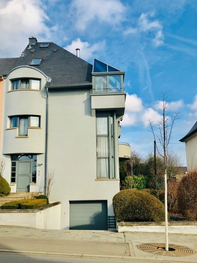 terraced for buy 5 bedrooms 260 m² luxembourg photo 1