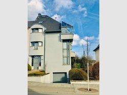 Terraced for sale 5 bedrooms in Luxembourg-Belair - Ref. 6206816