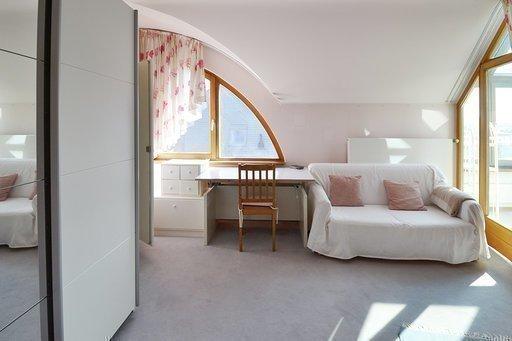 Maison mitoyenne à vendre 5 chambres à Luxembourg-Belair