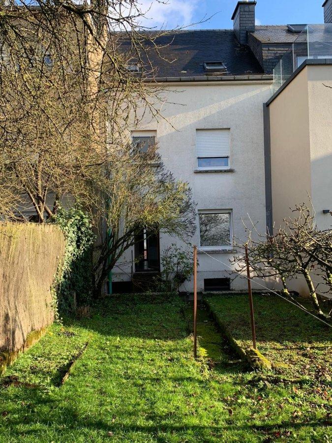 acheter maison mitoyenne 6 chambres 165 m² luxembourg photo 4
