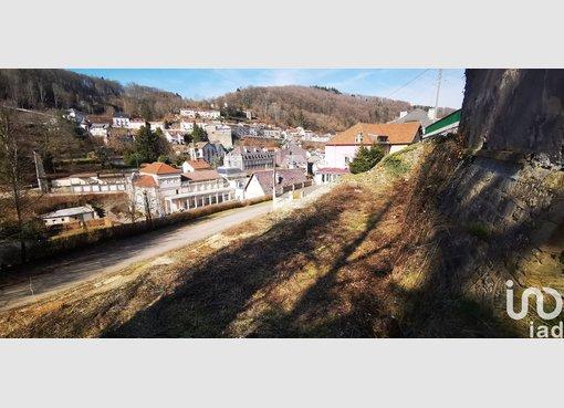 Terrain constructible à vendre à Plombières-les-Bains (FR) - Réf. 7153248