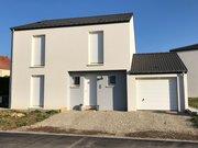 Maison individuelle à vendre F6 à Contz-les-Bains - Réf. 6542944