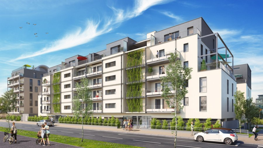 acheter appartement 2 pièces 45.91 m² nancy photo 1