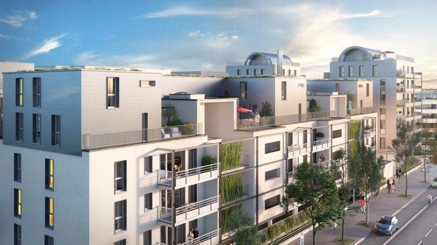 acheter appartement 2 pièces 45.91 m² nancy photo 2