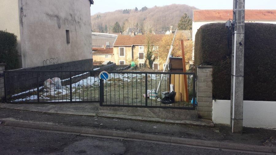 acheter terrain constructible 0 pièce 0 m² audun-le-tiche photo 1