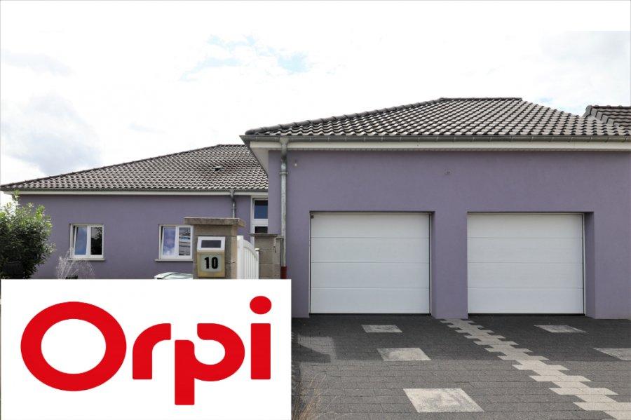 acheter maison 6 pièces 154 m² trieux photo 1
