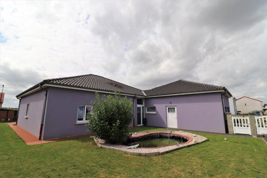 acheter maison 6 pièces 154 m² trieux photo 4
