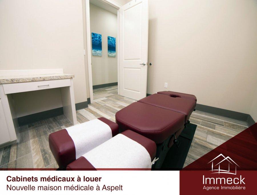 office for rent 1 bedroom 10.54 m² aspelt photo 1