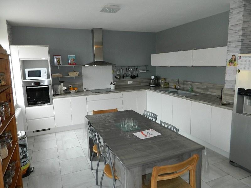 acheter maison individuelle 10 pièces 210 m² gerbéviller photo 2