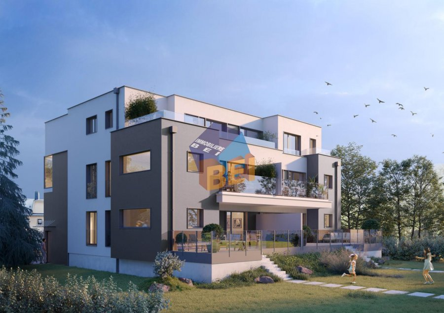 acheter appartement 1 chambre 68.49 m² mondercange photo 1