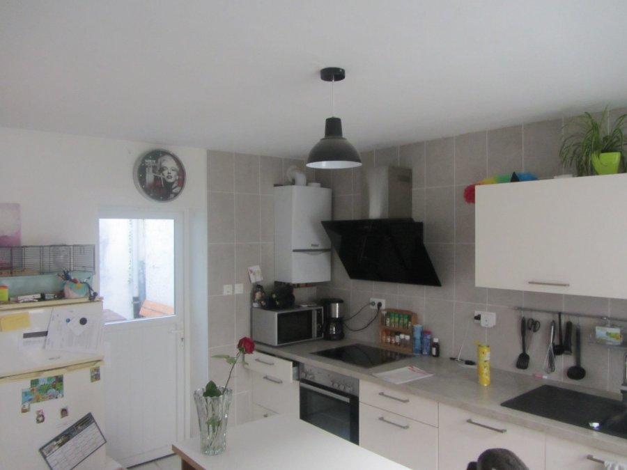 reihenhaus kaufen 4 zimmer 85.7 m² moyeuvre-grande foto 2