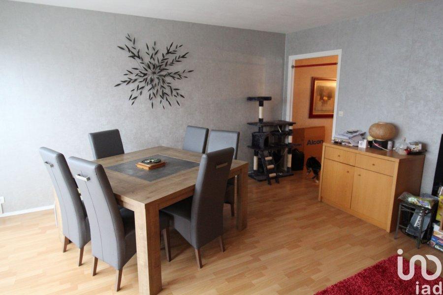 acheter appartement 5 pièces 125 m² nancy photo 1