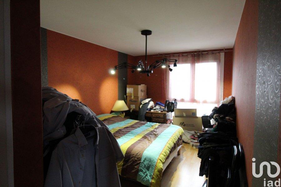 acheter appartement 5 pièces 125 m² nancy photo 4