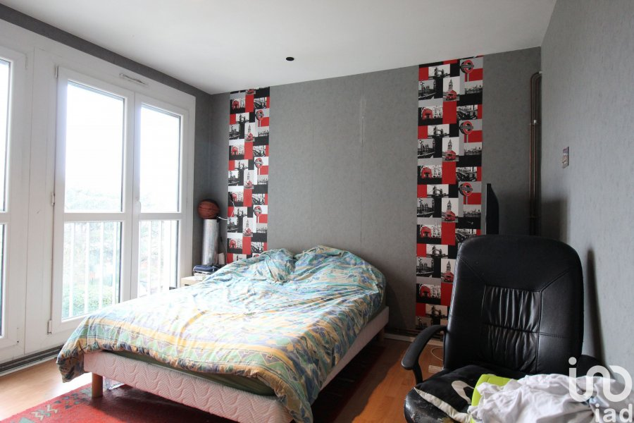 acheter appartement 5 pièces 125 m² nancy photo 5