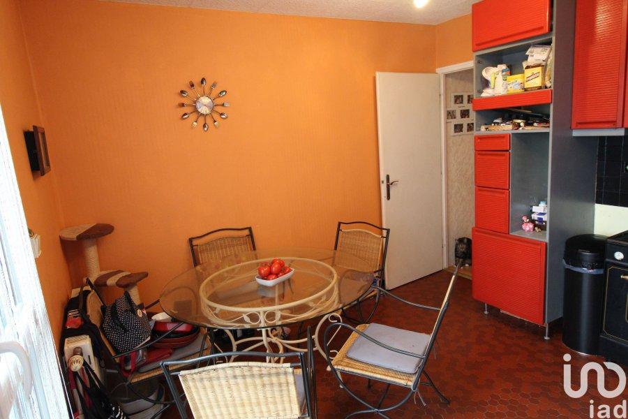 acheter appartement 5 pièces 125 m² nancy photo 2