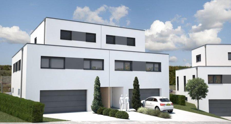 acheter maison jumelée 3 chambres 145 m² ettelbruck photo 4