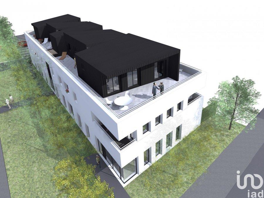 acheter appartement 2 pièces 67 m² metz photo 2