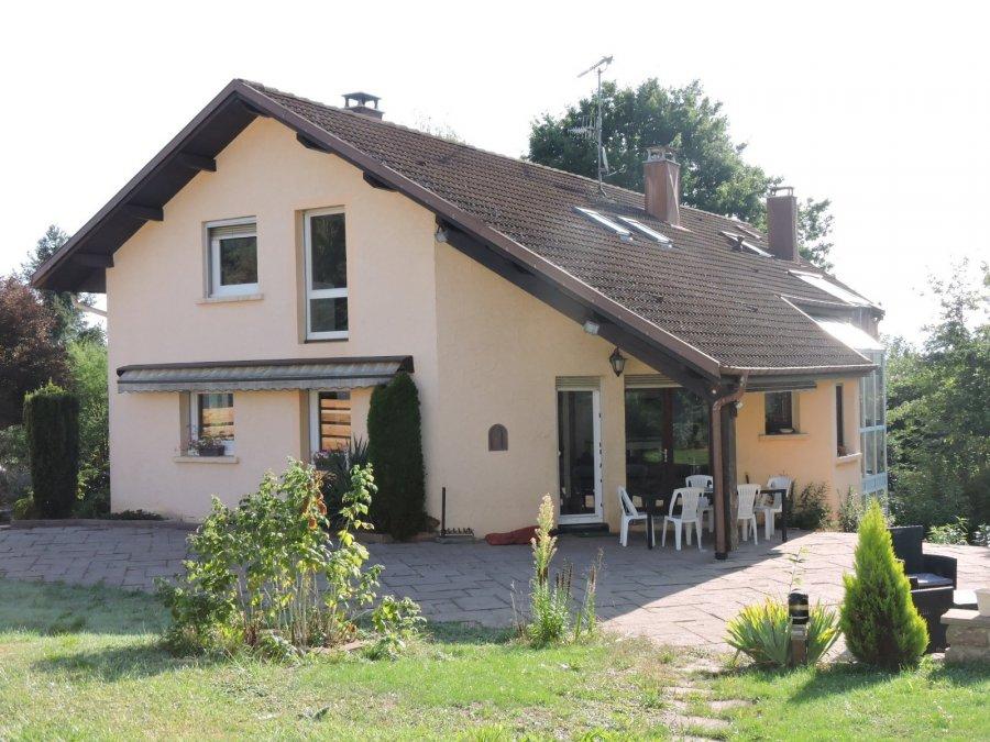 acheter maison 11 pièces 242 m² sainte-marguerite photo 1