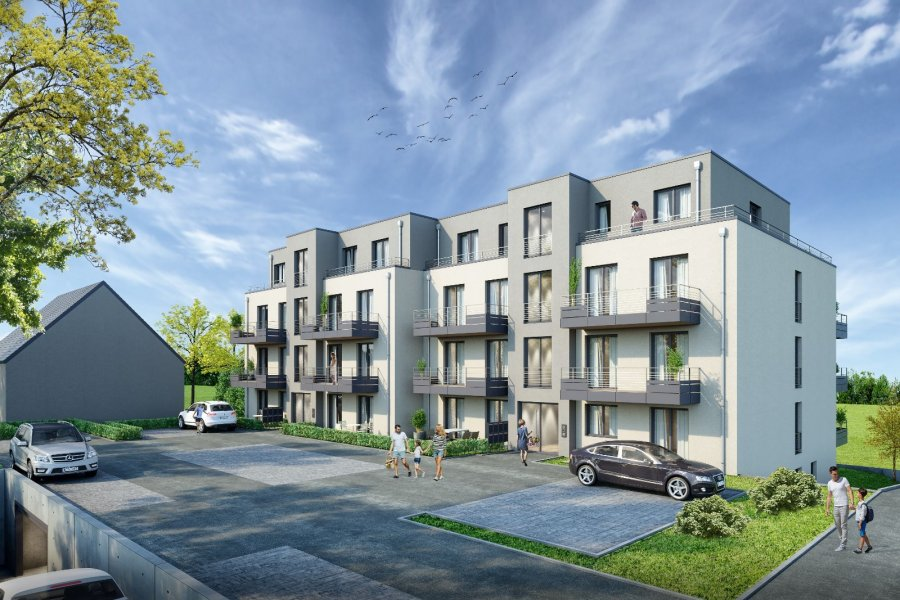 apartment for buy 2 rooms 61.06 m² palzem photo 1