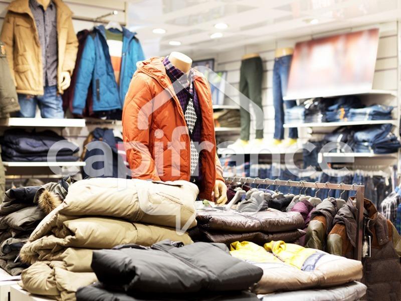 acheter fond de commerce 3 pièces 120 m² saumur photo 1