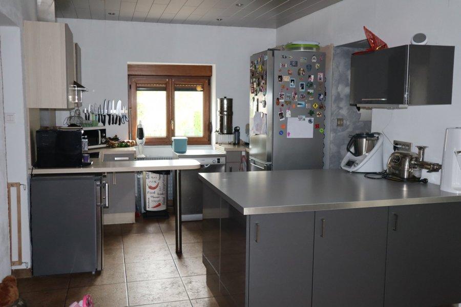 Maison à louer F5 à Buhl lorraine