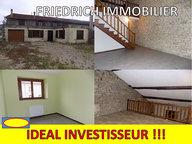 Maison à vendre à Villers-le-Sec - Réf. 5069664