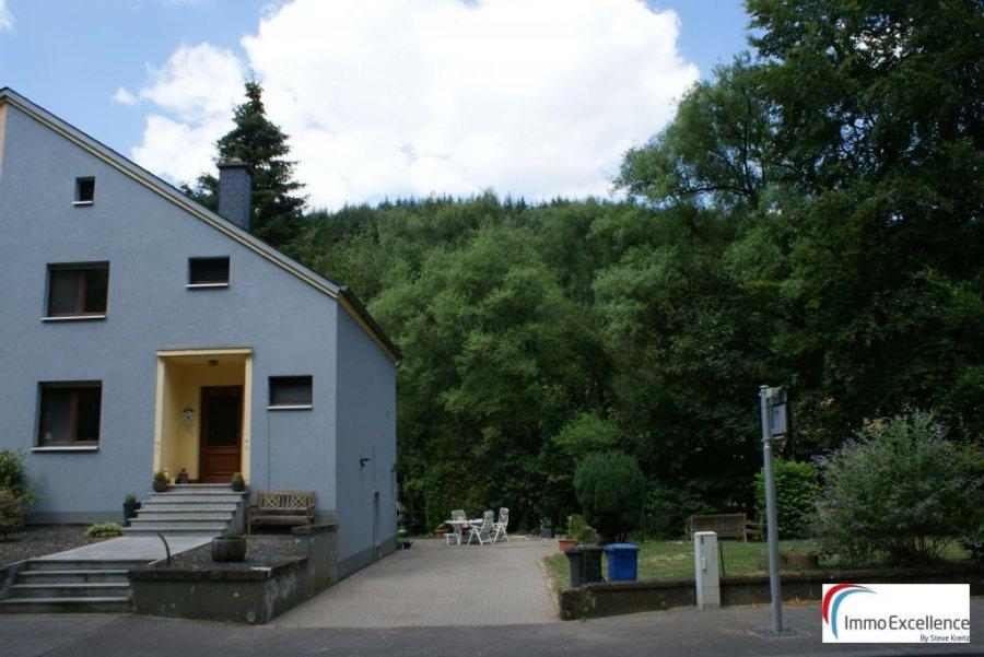 acheter maison jumelée 4 chambres 150 m² larochette photo 1
