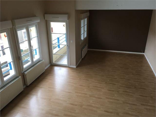 Appartement à louer F5 à Beuveille