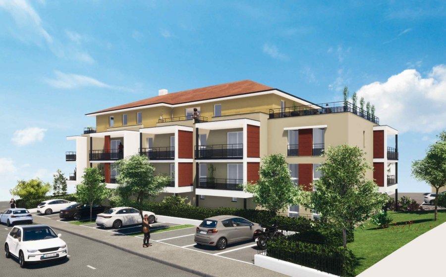 acheter appartement 2 pièces 39 m² woippy photo 1