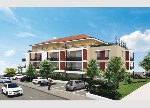 Appartement à vendre F2 à Woippy (FR) - Réf. 7081056