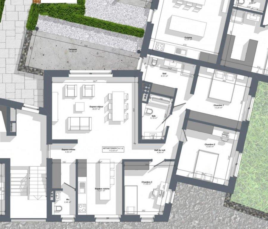 apartment for buy 3 bedrooms 126 m² eschweiler (wiltz) photo 5
