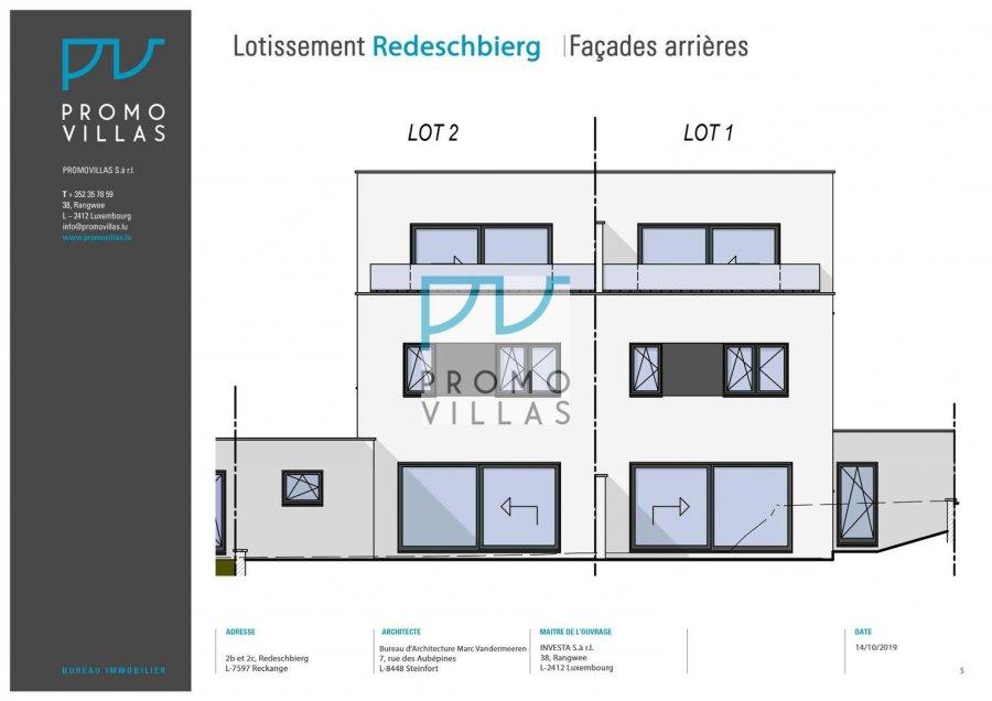 acheter maison 4 chambres 0 m² reckange (mersch) photo 2