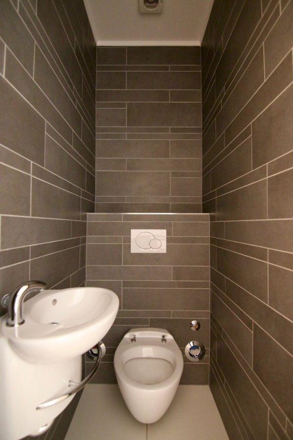 Penthouse à vendre 2 chambres à Luxembourg-Beggen