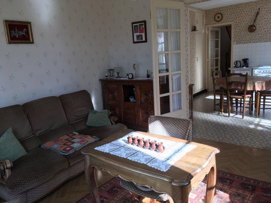 Maison à vendre F3 à Chateau du loir