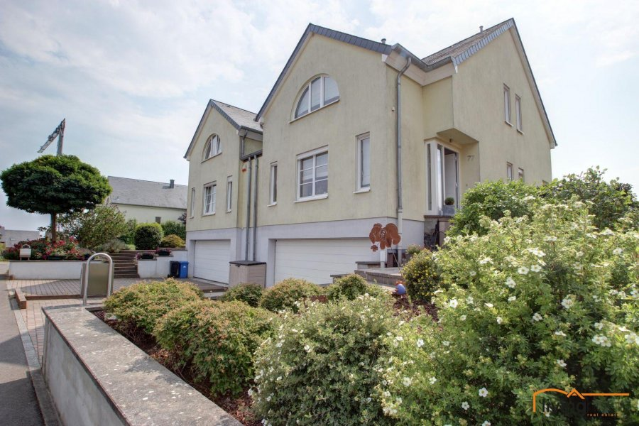 Maison jumelée à vendre 3 chambres à Roodt (redange)