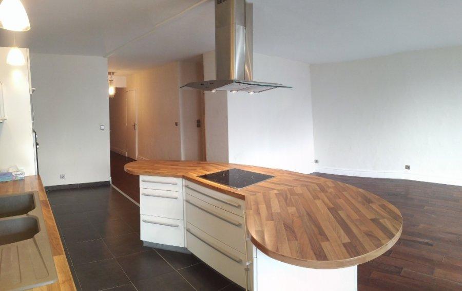 acheter appartement 4 pièces 93 m² la madeleine photo 2