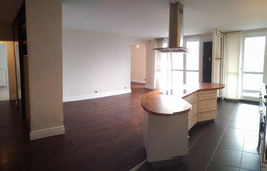 acheter appartement 4 pièces 93 m² la madeleine photo 1