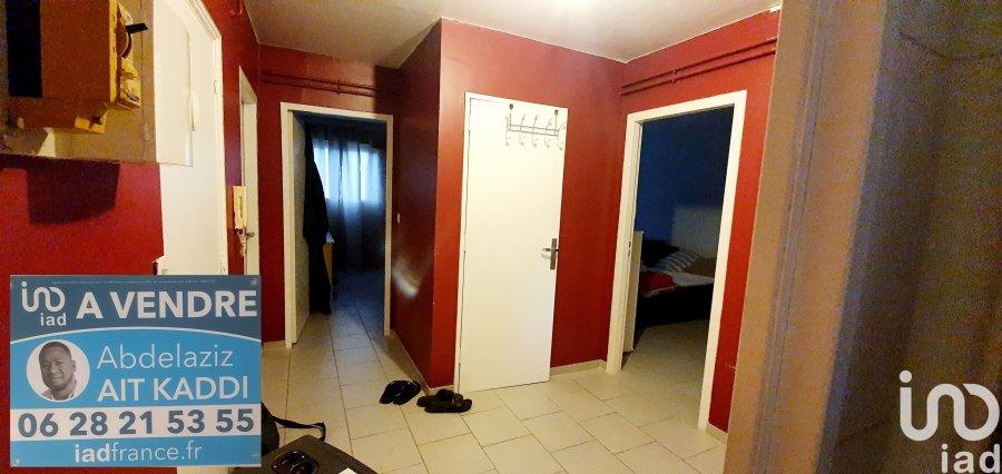 wohnung kaufen 3 zimmer 68 m² forbach foto 1