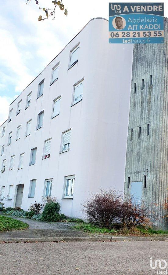 wohnung kaufen 3 zimmer 68 m² forbach foto 7