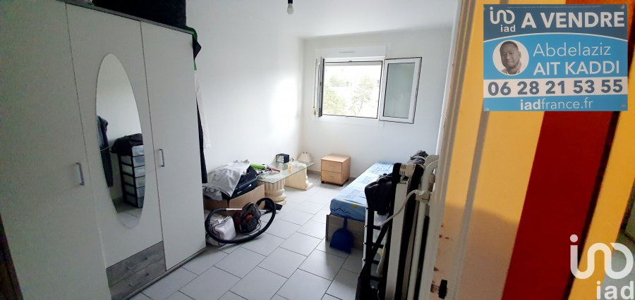 wohnung kaufen 3 zimmer 68 m² forbach foto 4