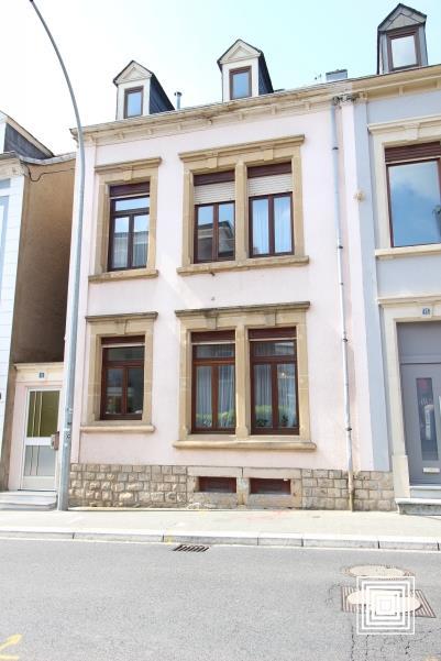 reihenhaus kaufen 5 schlafzimmer 140 m² luxembourg foto 1