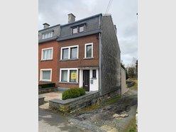 Maison mitoyenne à vendre 4 Chambres à Bastogne - Réf. 6684000