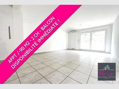 Wohnung zum Kauf 2 Zimmer in Differdange - Ref. 7097952