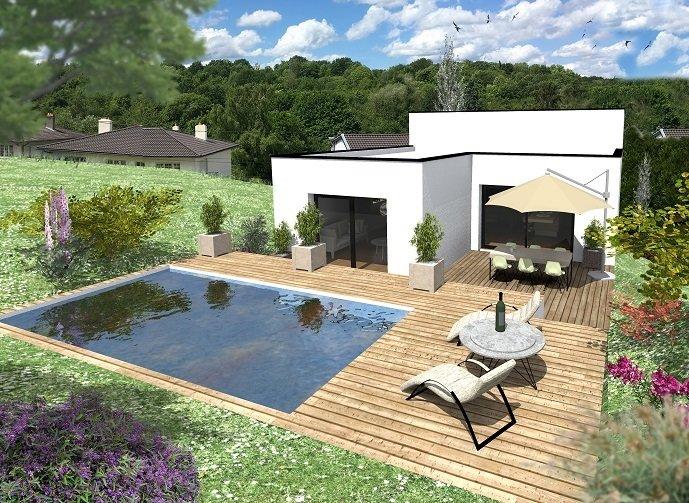 acheter maison individuelle 6 pièces 140 m² metz photo 1