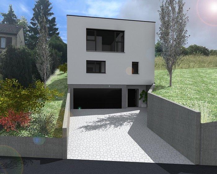 acheter maison individuelle 6 pièces 140 m² metz photo 2