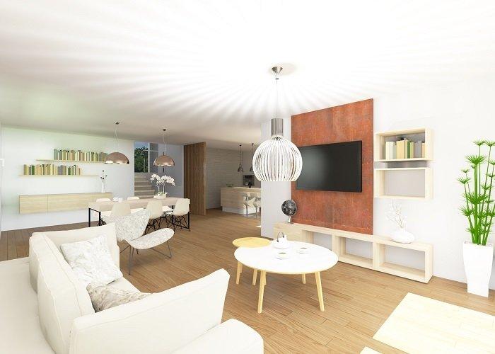 acheter maison individuelle 6 pièces 140 m² metz photo 3