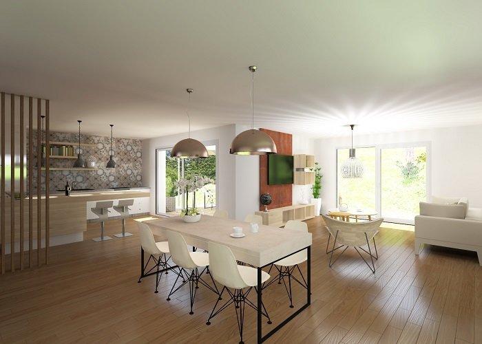 acheter maison individuelle 6 pièces 140 m² metz photo 4