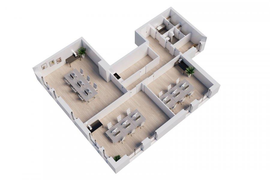 acheter bureau 0 chambre 211 m² wemperhardt photo 3