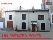 Maison à vendre F8 à Commercy - Réf. 5017440