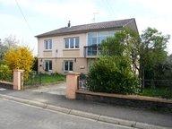 Maison individuelle à vendre F6 à Florange - Réf. 6324336